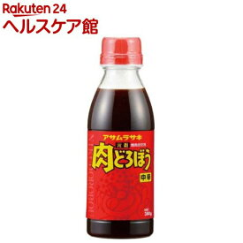 アサムラサキ 元祖肉どろぼう 中辛(380g)