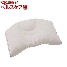 西川 睡眠博士 横寝サポート 低め EKA0501202L(1個)