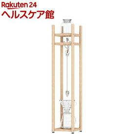 ハリオ V60ウォータードリッパー FURIKO(1セット)【ハリオ(HARIO)】