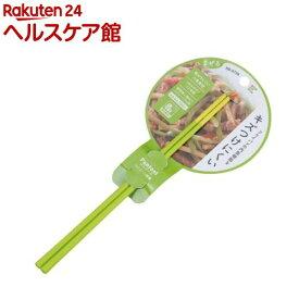 パンツール シリコーン菜箸 RE-6738(1膳)