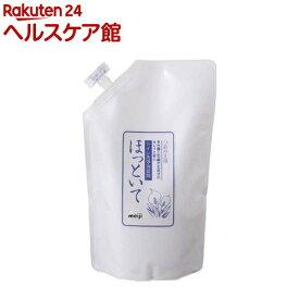洗浄消臭剤 ほっといて トイレ用 詰替用(700ml)【ほっといて】
