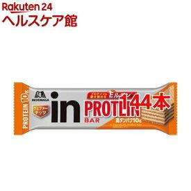 森永製菓 inバー プロテイン ナッツ(144本セット)【ウイダーinバー】