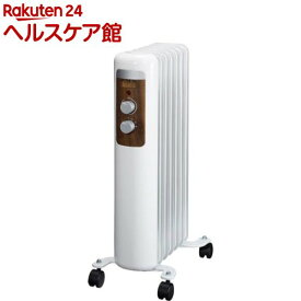 ルームメイト 7枚フィンオイルヒーター RM-94H(1台)【ルームメイト(ROOMMATE)】