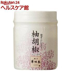 博多華味鳥 柚胡椒(30g)