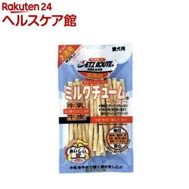 ミルクチューム S 棒型(27本入)【more20】