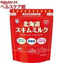雪印メグミルク 北海道スキムミルク(360g)