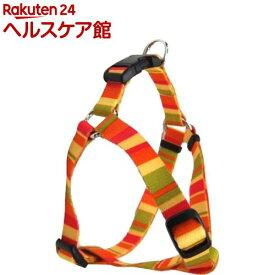 レインボーハーネス #15 オレンジ(1本入)【レインボーシリーズ】
