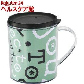 イモタニ ララ・マグカップ(フタ付) LALA-502(1コ入)【イモタニ】