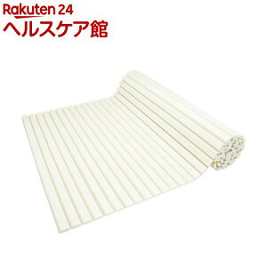 GAONA シャッター式風呂蓋 75*120 GA-FR008(1コ入)【GAONA】