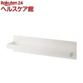 マグネットキッチンペーパーホルダー プレート ホワイト(1コ入)