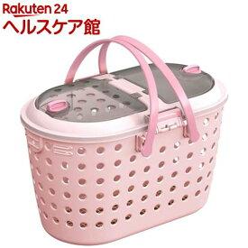 NYANTA CLUB キティキャリー ピンク(1個)【NYANTA CLUB】