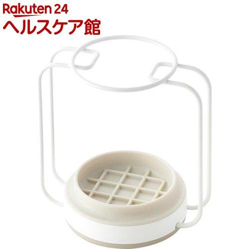 リベラリスタ ツールスタンド ホワイト(1コ入)【リベラリスタ】
