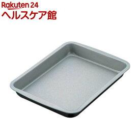 ブラックフィギュア ロールケーキ&クッキーオーブンパン D-040(1コ入)【ブラックフィギュア】