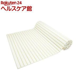 GAONA シャッター式風呂蓋 75*140 GA-FR009(1コ入)【GAONA】