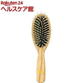 テックブラシ オーバルグランデ ナチュラル(1コ入)【テック(TEK)】