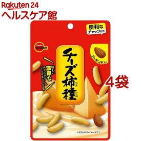 ブルボン チーズ柿種CH(38g*4袋セット)【ブルボン】