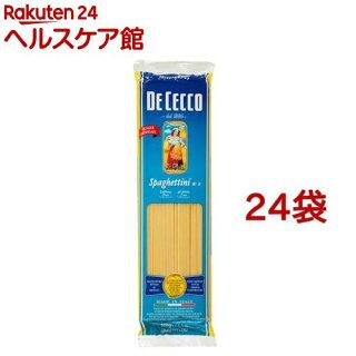 ディチェコNo.11スパゲッティーニ