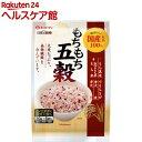 キッコーマン 日本の穀物 もちもち五穀(30g*6袋入)