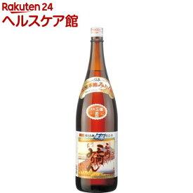 三州三河みりん(1800ml)【pickUP】【三州三河みりん】