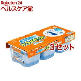 ドライペット スキット 除湿剤 使い捨てタイプ(420ml*3コ入*3コセット)【more20】【ドライペット】