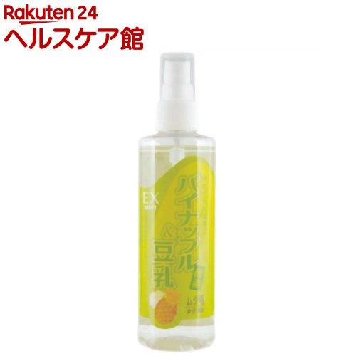 パイナップル&豆乳 ローション エキストラソフト(200mL)【エム・アイ・シー】【送料無料】