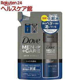ダヴ メン+ケア モイスチャー 化粧水 つめかえ用(130ml)【more20】【ダヴ(Dove)】