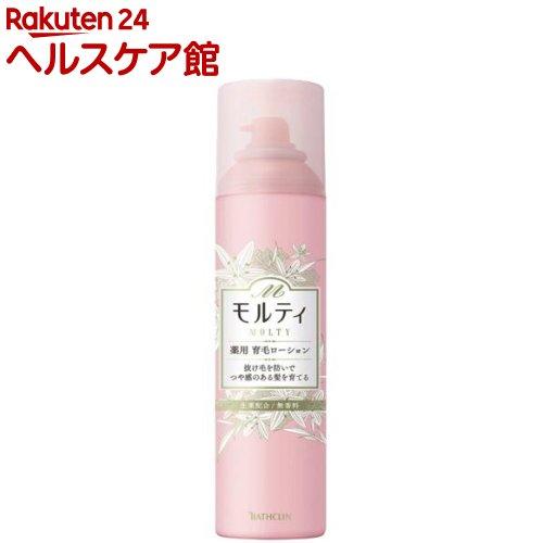 モウガL モルティ 薬用育毛ローション(180g)【モウガ】