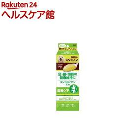 スタミノン 関節ケア(40g)【more20】【チョイスプラス】