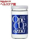 大関 上撰ワンカップ 瓶(180ml*30本入)
