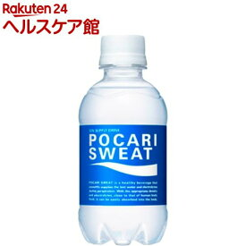 ポカリスエット(250mL*24本入)【ポカリスエット】