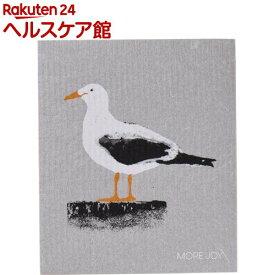 モアジョイ ソフトクロス シーガル(1枚)