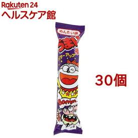うまい棒 めんたい味(1本入*30コセット)