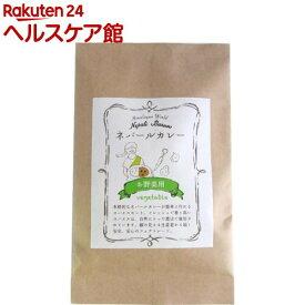 フェアトレード ネパールカレー お野菜用(47g)【ネパリ・バザーロ】