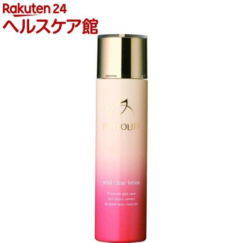 フィトリフト マイルドクリアローション角質ふきとり化粧水(120mL)【フィトリフト(PHYTOLIFT)】