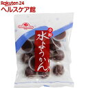 サンコー 小粒水ようかん(16g*12コ入)【健康志向菓子サンコー】