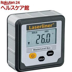 UMAREX マスターレベルBOX 081260A(1個)