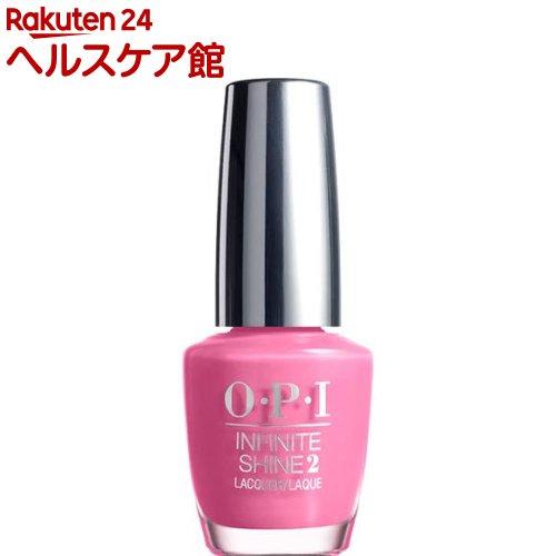 OPI(オーピーアイ) インフィニットシャイン ローズ アゲインスト タイム ISL61(15mL)【OPI(オーピーアイ)】