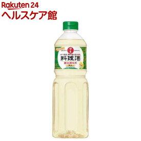 日の出 料理酒 醇良(1L)【more30】【日の出】