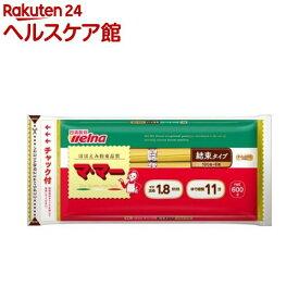 マ・マー 密封チャック付結束スパゲティ 1.8mm(600g)【spts2】【マ・マー】[パスタ]