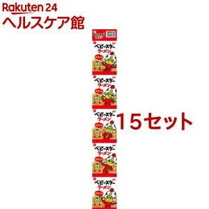 ベビースターラーメン 5連 チキン(115g*15コセット)【ベビースター】