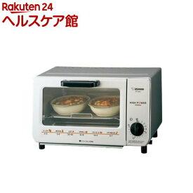 象印 オーブントースター ET-VH22-SA シルバー(1台)【象印(ZOJIRUSHI)】