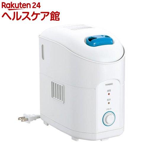 ツインバード パーソナル加湿器 ホワイト SK-4974W(1台)【ツインバード(TWINBIRD)】