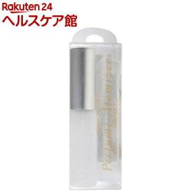 パフュームアトマイザー キャップシルバー 6242(1本入)【MIKADO】