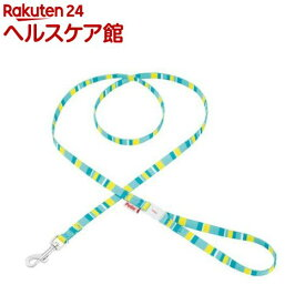 ペティオ アルファッション ストライプリード XS SS ブルー(1コ入)【アルファッション(ARFashion)】