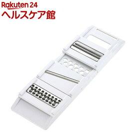 イージーウォッシュ 食洗機対応カセット式五徳野菜調理器 C-8642(1コ入)【イージーウォッシュ】