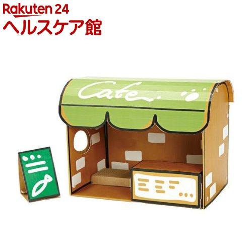 ペティオ ねこあつめ カフェデラックス(1コ入)【ねこあつめ】【送料無料】