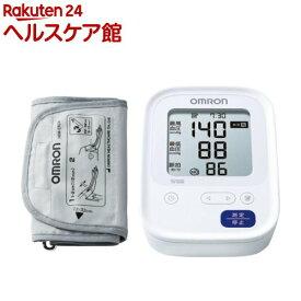 オムロン 上腕式血圧計 HCR-7006(1台)【オムロン】