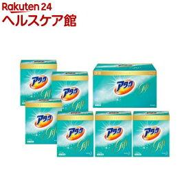 アタック 粉末 洗剤ギフト KA-60(1セット)【アタック ギフト】