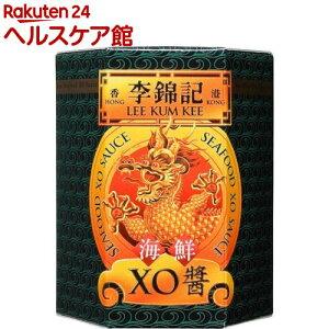 李錦記 海鮮XO醤(80g)【more20】【李錦記】