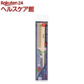 マペペ つげ櫛(1本入)【マペペ】